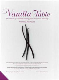 Vanilla Table