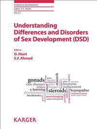 Understanding Differences and Disorders of Sex Development Dsd