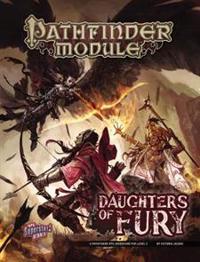 Pathfinder Module: Daughters of Fury