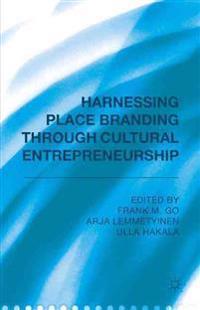 Harnessing Place Branding through Cultural Entrepreneurship