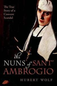 Nuns of Sant' Ambrogio