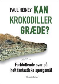 Kan krokodiller græde?