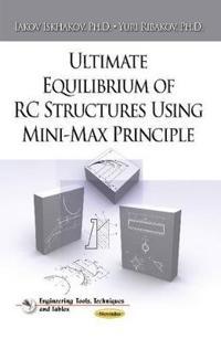 Ultimate Equilibrium of RC Structures Using Mini-Max Principle