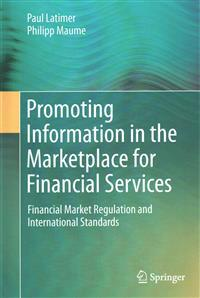 Promoting Information in the Marketplace for Financial Services