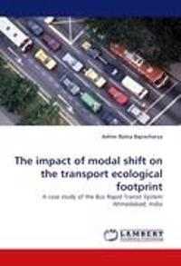 The Impact of Modal Shift on the Transport Ecological Footprint