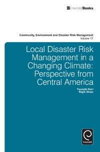 Local Disaster Risk Management in a Changing Climate