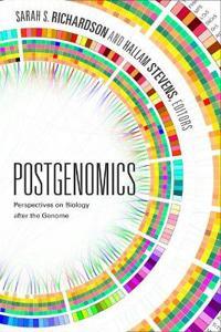 Postgenomics