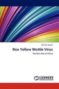 Rice Yellow Mottle Virus