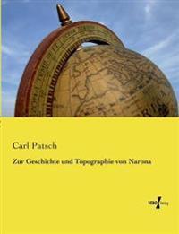 Zur Geschichte Und Topographie Von Narona