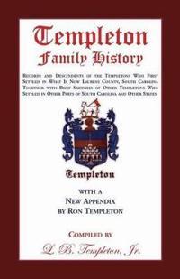 Templeton Family History