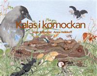 Kalas i komockan - Inger Källander pdf epub