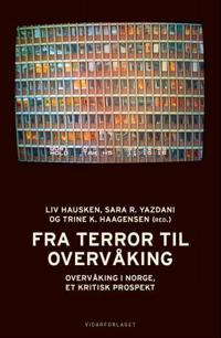 Fra terror og overvåking