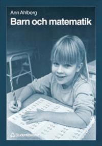 Barn och matematik - Problemlösning på lågstadiet