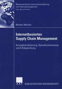 Internetbasiertes Supply Chain Management