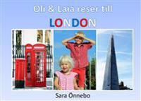 Oli & Laia reser till London: En liten resehandbok för barn