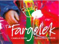 Fargelek - Camilla Grieg | Inprintwriters.org