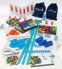 Numicon: Starter Apparatus Pack B