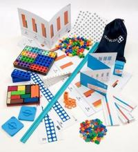Numicon One to One Starter Apparatus Pack B