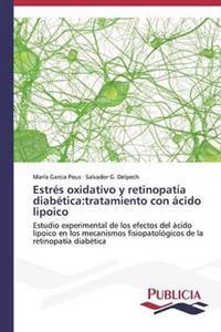 Estres Oxidativo y Retinopatia Diabetica