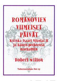 Romanovien viimeiset päivät