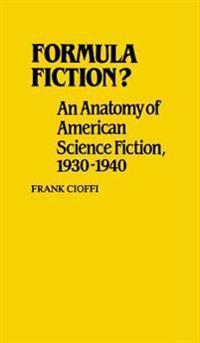 Formula Fiction