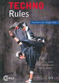 Techno rules (cd)