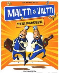 Maltti amp; Valtti
