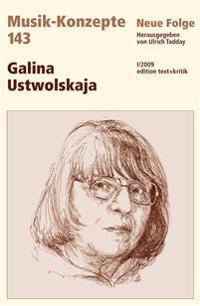 Galina Ustwolskaja