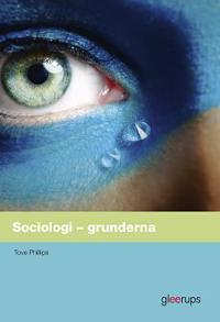 Sociologi  grunderna, elevbok