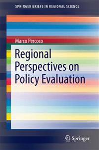 Regional Perspectives on Policy Evaluation