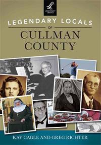 Legendary Locals of Cullman County, Alabama