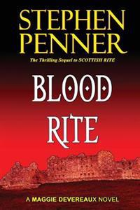 Blood Rite: A Maggie Devereaux Mystery (#2)