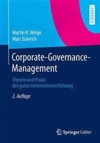 Corporate-governance-management