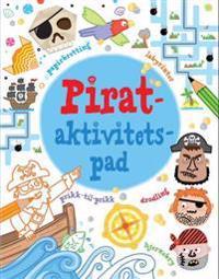 Pirataktivitetspad