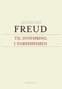 Til innføring i narsissismen - Sigmund Freud pdf epub