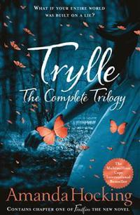Trylle - The Complete Trilogy