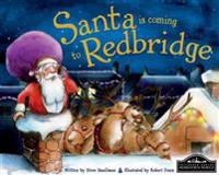 Santa is Coming to Redbridge