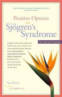 Positive Options for Sjogren's Syndrome