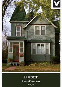Huset (bok + ljudbok)