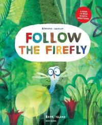 Follow the Firefly/Run Rabbit