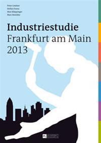 Industriestudie Frankfurt Am Main 2013