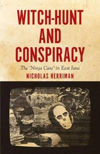 Witch-Hunt and Conspiracy