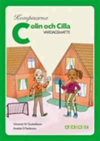 Colin och Cilla