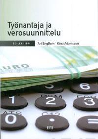 Työnantaja ja verosuunnittelu