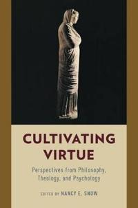 Cultivating Virtue