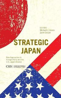 Strategic Japan: New Approachespb
