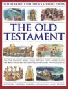 Illustrated Children's Stories from the Old Testament
