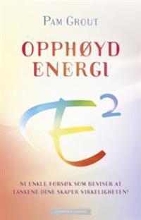 Opphøyd energi