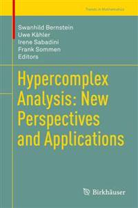 Hypercomplex Analysis