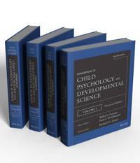 Handbook of Child Psychology and Developmental Science